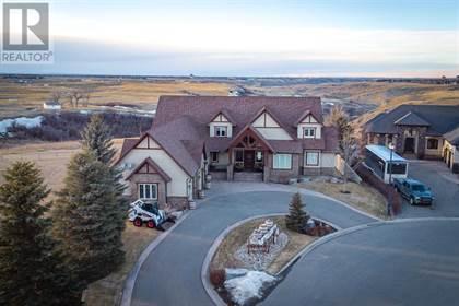 Single Family for sale in 210 Sandstone  Place S, Lethbridge, Alberta, T1K8C9