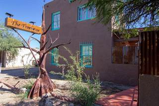 Single Family for sale in 205 S Park Avenue, Tucson, AZ, 85719