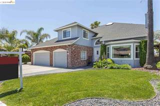 Single Family for sale in 5520 Lanai Ct, Discovery Bay, CA, 94505