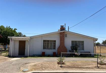 Residential Property for sale in 8942 TEODOSO Drive, El Paso, TX, 79907