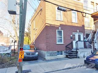 Duplex for sale in 277 Beaudoin, Montreal, Quebec