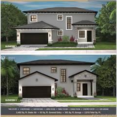 Single Family for sale in 10965 SW 169 TE, Miami, FL, 33157