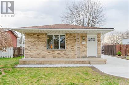 Single Family for sale in 3327 WILDWOOD, Windsor, Ontario, N8R1X1