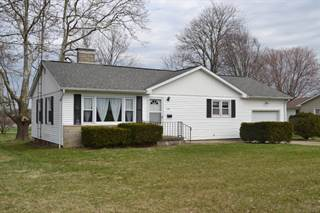 Single Family for sale in 104 Hillcrest Drive, Albion, IL, 62806