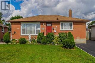 Single Family for sale in 1774 TRAFALGAR STREET, London, Ontario, N5W1X6