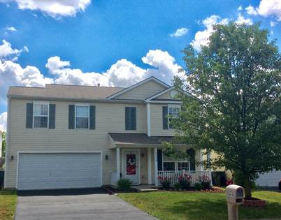 Residential for sale in 4696 Galecrest Drive, Columbus, OH, 43207