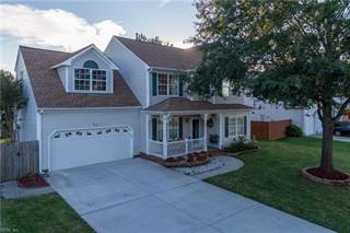 Single Family for sale in 2461 Kerr Drive, Virginia Beach, VA, 23454