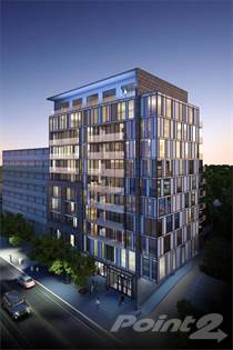 Condominium for sale in 128 Pears Ave, Toronto, Ontario, M5R0A9