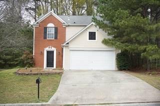 Single Family for sale in 3027 SABLE RUN Road, Atlanta, GA, 30349