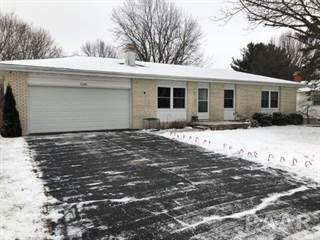Single Family for sale in 1336 CAROLBETH Avenue, Macomb, IL, 61455