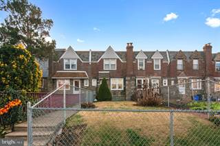 Townhouse for sale in 3320 BLEIGH AVENUE, Philadelphia, PA, 19136