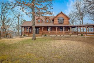 Single Family for sale in 1424 County Road 156, Eureka Springs, AR, 72632