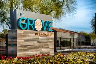 Apartment for rent in The Grove Deer Valley - 2x1, Phoenix, AZ, 85053