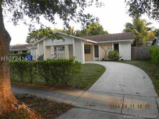 Single Family for rent in 6514 Moseley St, Hollywood, FL, 33024