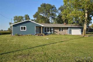 Single Family for sale in 7995 E M-21, Corunna, MI, 48817