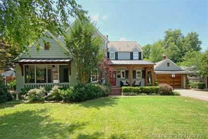 Residential Property for sale in 3148 S Victor Avenue, Tulsa, OK, 74105