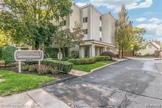 Condo for sale in 770 DEER Street 301, Plymouth, MI, 48170