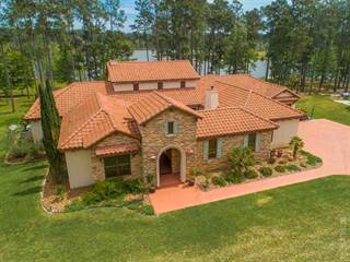Single Family for sale in 199 Coves Loop, Brookeland, TX, 75931
