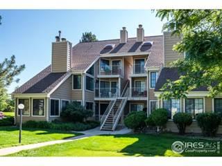 Condo for sale in 5906 Gunbarrel Ave F, Boulder, CO, 80301