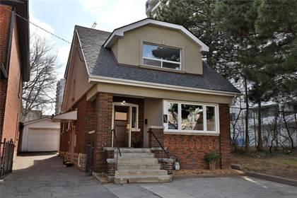 Multi-family Home for sale in 103 Napier Street, Hamilton, Ontario, L8R1S1