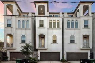 Single Family for sale in 1321 Knox Street, Houston, TX, 77007