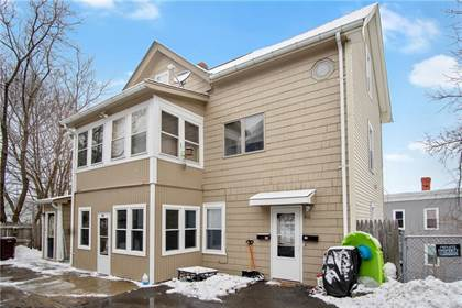 Multifamily for sale in 416 Carrington Avenue, Woonsocket, RI, 02895