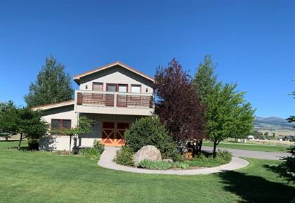 Multifamily for sale in 1 Mountain View Drive, Lot AA-4 Sportsmans #2 Minor Lot AA4 Sportsm, Ennis, MT, 59729