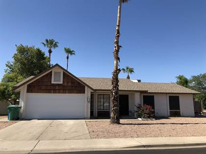 Residential Property for sale in 3838 E HOPI Avenue, Mesa, AZ, 85206