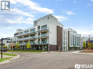 Condo for rent in 316 -Sea Ray Avenue, Innisfil, Ontario, L9S2P7