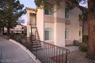 Condo for sale in 1830 North BUFFALO Drive 2056, Las Vegas, NV, 89128