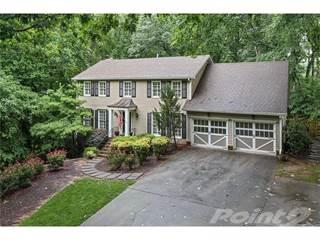 Single Family for sale in 366 Oak Glen, Marietta, GA, 30062