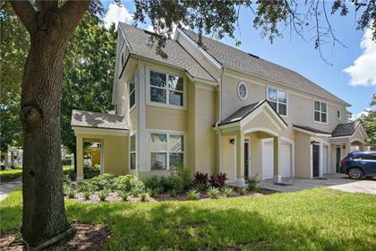 Residential Property for sale in 3403 GREENWICH VILLAGE BOULEVARD 201, Orlando, FL, 32835