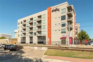 Condo for sale in 5609 Smu Boulevard 211, Dallas, TX, 75206