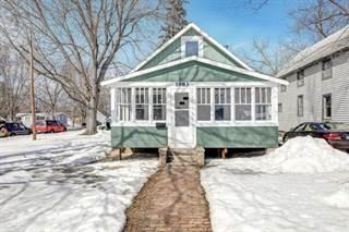 Single Family for sale in 1983 Eugene Street, White Bear Lake, MN, 55110