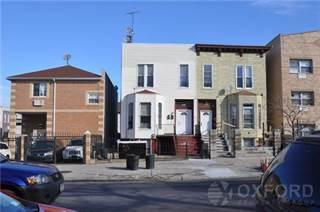 Townhouse for sale in 1321 Bushwick Avenue, Brooklyn, NY, 11207
