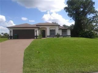 Single Family for sale in 3541 NE 18th AVE, Cape Coral, FL, 33909