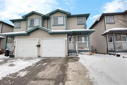 Single Family for sale in 2924 26 ST NW, Edmonton, Alberta, T6T2A2