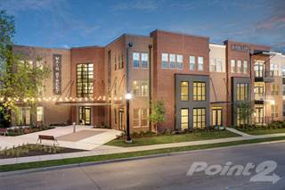 Apartment for rent in Main Street Lofts - A5ba, Mansfield, TX, 76063