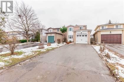 77 NEWBRIDGE CRES,    Brampton,OntarioL6S4B5 - honey homes