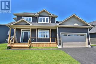 Single Family for rent in 22 Sitka Street, St. John's, Newfoundland and Labrador