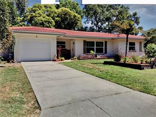 Single Family for sale in 5 N MERCURY AVENUE, Clearwater, FL, 33765