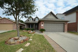 Single Family for rent in 13606 Dryden Mills Lane, Houston, TX, 77070