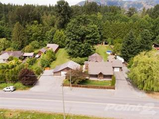 Single Family for sale in 9465 South Shore Road, Lake Cowichan, British Columbia