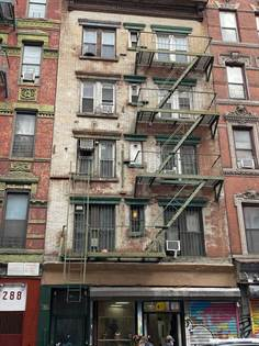Condominium for sale in 286 Null Broome Street MIX, Bronx, NY, 10456