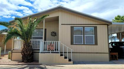 Residential Property for sale in 9333 E University Drive 193, Mesa, AZ, 85207