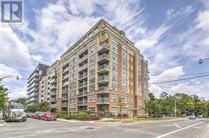 Single Family for sale in 15 STAFFORD ST 717, Toronto, Ontario, M5V3X6