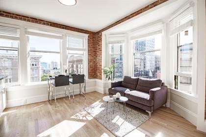Apartment for rent in 720 Jones Street, San Francisco, CA, 94109