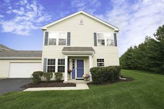 Townhouse for sale in 149 Waterbury Circle, Oswego, IL, 60543