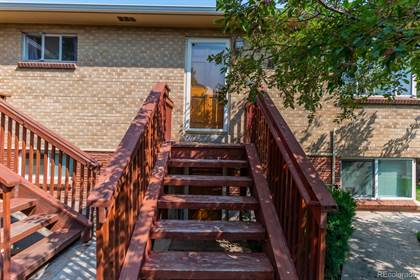 Residential Property for sale in 2301 S Race Street  #A, Denver, CO, 80210