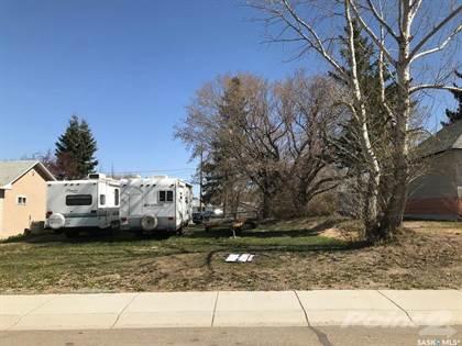 Lots And Land for sale in 307 4th AVENUE W, Biggar, Saskatchewan, S0K 0M0